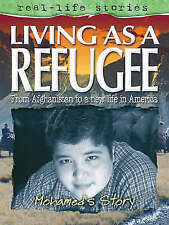 Real-Life Stories - Living as a Refugee: From Afghanistan to a new life in Ameri