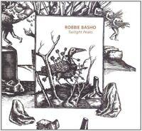 ROBBIE BASHO - TWILIGHT PEAKS  CD NEW+