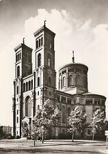Frankierte Ansichtskarten ab 1945 mit dem Thema Dom & Kirche aus Berlin