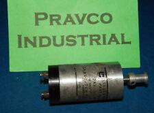 Leeds & Northrup Part No. 017289 24V. D-C Motor Servo-Tek Products Co. Type ST