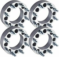 8x65 To 8x170 Wheel Adapters Spacers 2 Inch Use Ford Wheels On Chevy Gmc Ram
