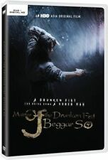 #4 MASTER OF THE DRUNKEN FIST Brand New DVD FREE SHIPPING