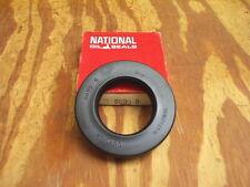 1964 1965 1966 1967 1968 1969 Plymouth rear wheel bearing seal National 8695 NOS