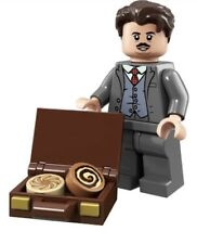 Lego 71022 Jacob Kowalski #19 Minifigure New Harry Potter Fantastic Beasts