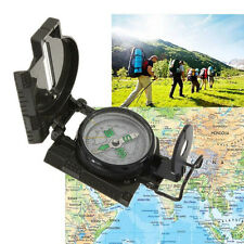 Convenience Pocket Outdoor Military Army Gear Hiking Camping Survival Compass