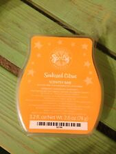 Scentsy Bar Sunkissed Citrus 🍊