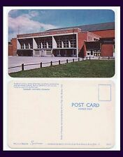 CANADA ONTARIO SUDBURY COMMUNITY ARENA FOR ICE HOCKEY AND OTHER EVENTS 1950'S.jp