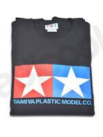 66872 New Official Tamiya Black Jumper Sweatshirt SIZE XL EXTRA-LARGE