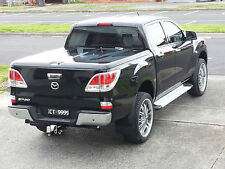MAZDA BT50 2012 on TAILGATE SEAL KIT- vehicles  with Tub Liner or PlasticCover