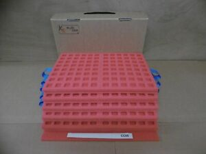Clearance Colour Tray Special! KR Case - 10mm Scale Small Models / Bases
