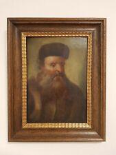 Ölgemalde,Öl auf Holzplatte,Portrait,DIETRICH (Dietricy)Christian Wilhelm Ernst