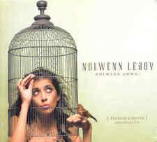 ★☆★ CD Single Nolwenn LEROY Nolwenn Ohwo - Edition limitée 3-track Digifile ★☆★