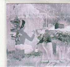 (DD862) Cheek Mountain Thief, Cheek Mountain - 2012 DJ CD