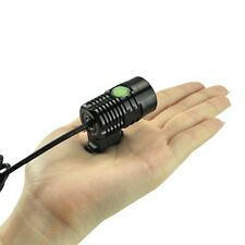 SG Mini Size LED Bicycle Light 1000 Lumens - Only 64 grams!