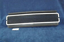 SEAT 124   MASCHERINA ANTERIORE  FRONT GRILL N.O.S.