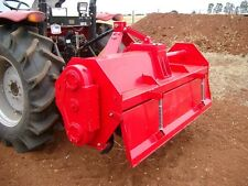 "ROTARY HOE NEW LFH-180 6"" WITH CLUTCH HEAVY DUTY UNIT  sold out"