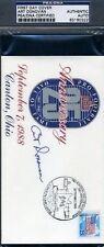 ART DONOVAN SIGNED 25TH NFL FDC PSA/DNA AUTOGRAPH AUTHENTIC