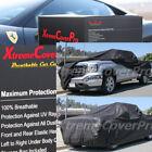 2021 GMC SIERRA 1500 REG Cab 8FT Box BREATHABLE TRUCK COVER