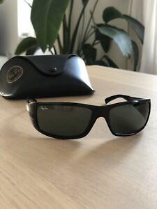 Ray Ban - Sonnenbrille RB4057 601 3N - Perfekt für den Sommer