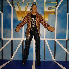 The Rock - Titan Tron Live - WWE Jakks Wrestling Figure WWF (b)
