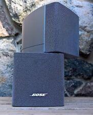 Bose Doppel Cube Acoustimass Lautsprecher Lifestyle 6 10 av18 28 V10 20 30 T10