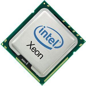 X5667 Intel Xeon Quad-Core 3.06GHz 6.40GT/s QPI 12MB L3 Cache Processor