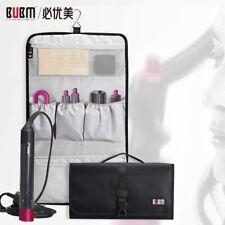 BUBM Travel Storage Roll Bag for Dyson Airwrap Styler, Portable Hang Bag