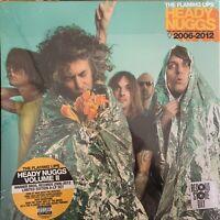 Flaming Lips Heady Nuggs Vol 2 2006-2012 8-LP Box Set NEW Limited vinyl RSD 2016