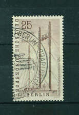Germany Berlin 1956 Industrial Exhibition stamp. Used. Sg B153.