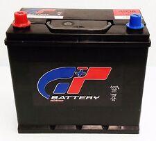 Batteria Auto 45 Ah - FIAT 500 L,D,R,F EPOCA - GT BATTERY sigillata (SMF)