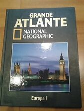 GRANDE ATLANTE NATIONAL GEOGRAPHIC Europa 1 2006