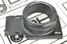 Canon G1X Mark II  Front Cover Zoom Wheel Repair Part  DH8726