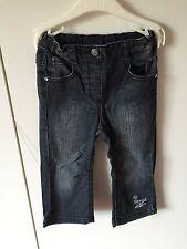 TOP: Jeans, S.oliver, Denim, Größe 86