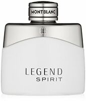 Montblanc Legend Spirit Mont Blanc Edt Spray 1.7 Oz (50 Ml) Mens