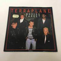 Rock Terraplane : Moving Target