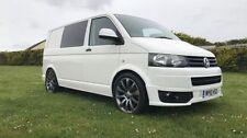 Volkswagen 2010 Campervans & Motorhomes