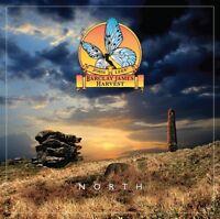 BARCLAY JAMES HARVEST/JOHN LEES - NORTH (LIMITED DIGIPACK DELUXE ED.) 2 CD NEU