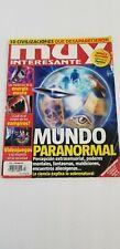 Muy Interesante ( Mundo Paranormal ) Magazine