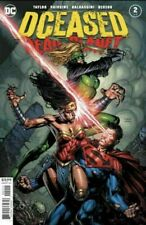 DCeased Dead Planet #1-2   Select Main & Variants Movie   DC Comics 2020 NM