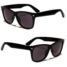New Kids Toddler Boys Girls Black Vintage Classic Retro Sunglasses Shades