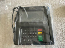 Ingenico Isc250 Touch 31T2591B Credit Card Terminal w/ Stylus