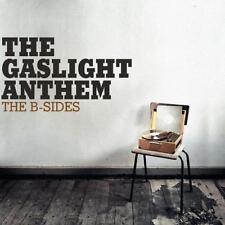 The Gaslight Anthem - The B-Sides (NEW CD)