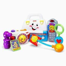 Fisher-Price Baby Activity Toys (0-12 Months)