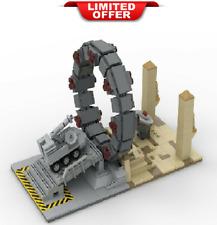 Stargate Model MOC Building Blocks