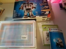 Lot of 2 Lego Mindstorms NXT 2.0 (8547 100% Complete) + 9797 (Partial Set)