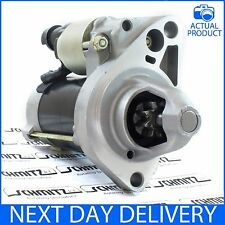 FITS HONDA CR-V/ACCORD MK8 PETROL 2.0i 2007-2017 GENUINE RMFD STARTER MOTOR