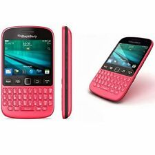 Blackberry 9720 Pink (Unlocked) Smartphone  Qwerty 5MP Brand New Condition