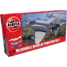 Airfix McDonnell Douglas Phantom FGR.2 Jet Model Kit (Scale 1:72) A06017