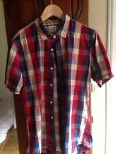 Chemise MC oxbow Taille M