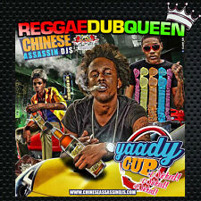 Yaady Cup Wicked Wicked Wicked Mixtape. Reggae Mix CD.